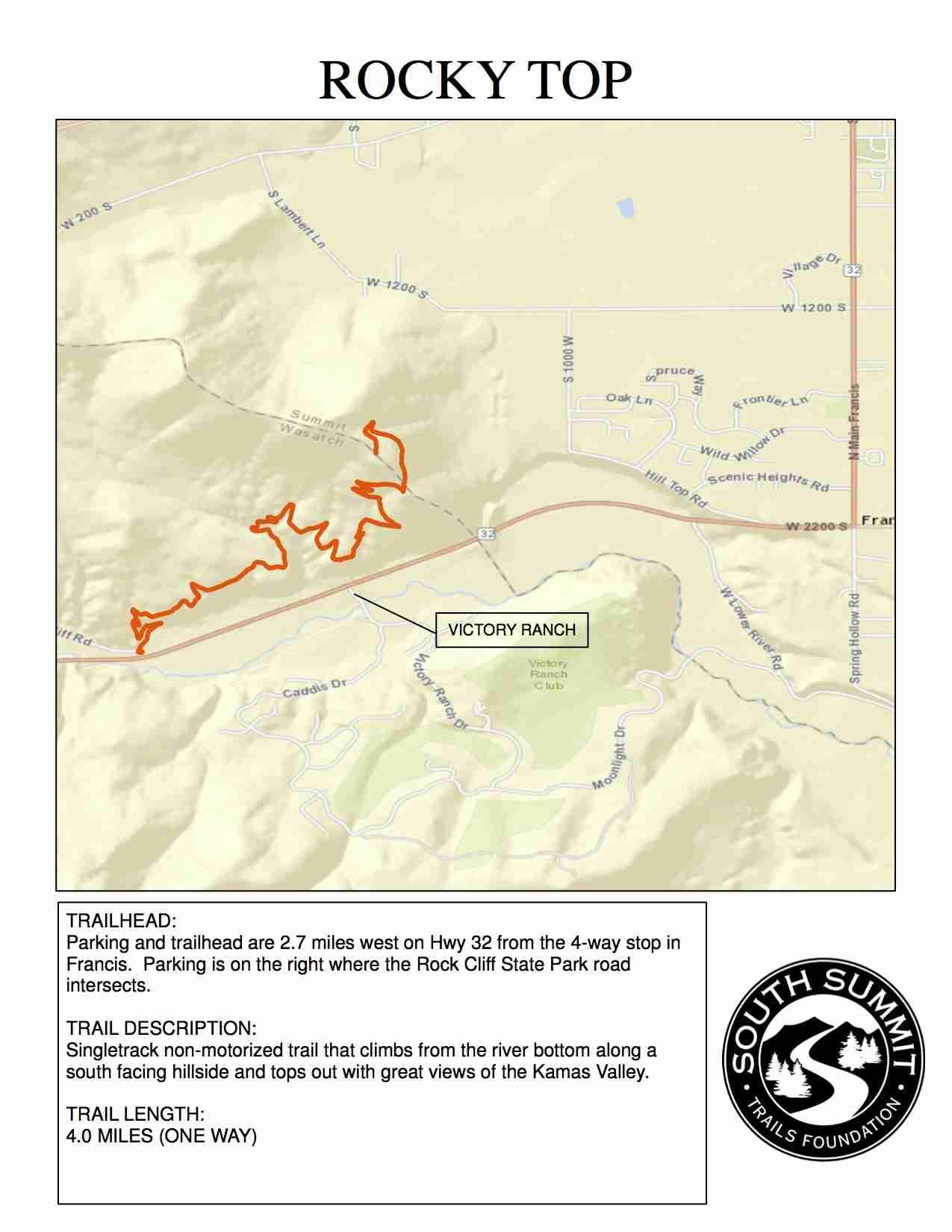 Maps - South Summit Trails Foundation Hillside Trail Map on brookfield trail map, itasca trail map, matteson trail map, oak forest trail map, riverdale trail map, lincoln park trail map, kirkland trail map, temelpa trail map, deerfield trail map, berkeley trail map, florence trail map, plainfield trail map, barnegat trail map, highland trail map, garfield trail map, crystal lake trail map, glenwood trail map, cook county trail map, palos hills trail map, jefferson trail map,