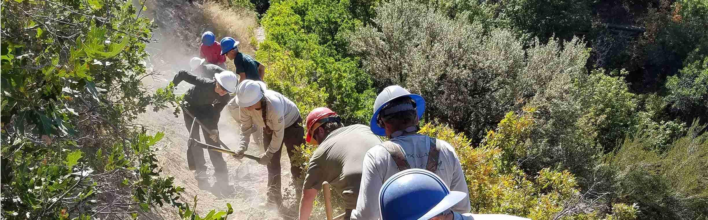 South Summit Trails Foundation
